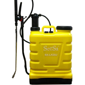 Backpack Sprayer 20 L