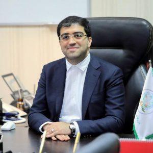 آقای دکتر عطاالله اشرفی اصفهانی